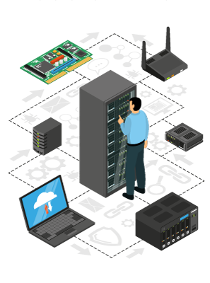 Softxpert Offers High Quality Remote System Administration Services For Linux And Windows Systems Servers Networks Other